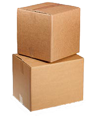 corrugated packaging, atlas container